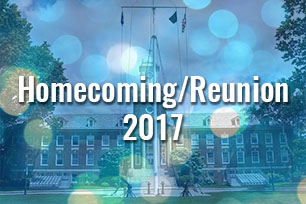 Homecoming/Reunion 2017