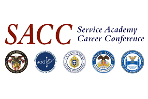 Service Academy Career Conference (SACC)